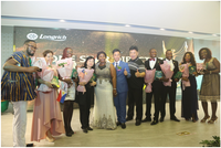 Longrich International Distributors Convention opens on an Upbeat Note